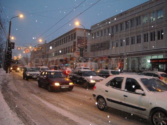 trafic iarna 4