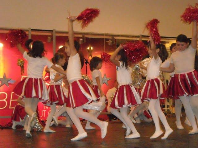 Palatul copiilor dans4