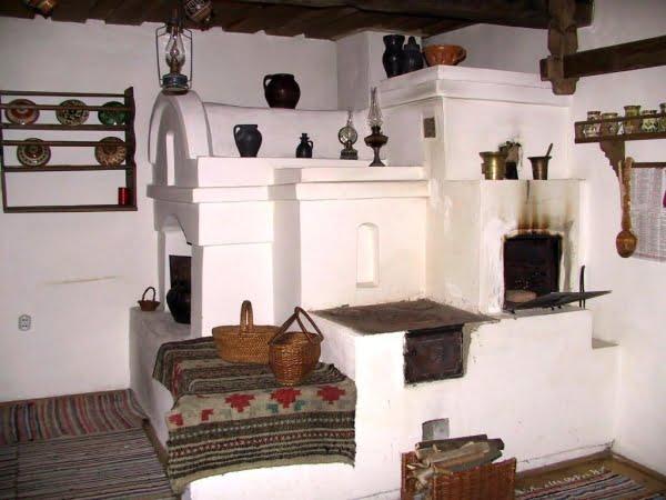 incapere Muzeul Satului Bucovinean