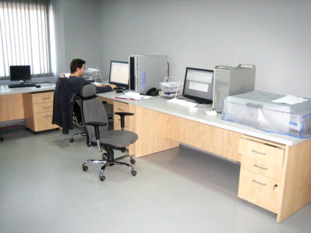 munca la birou