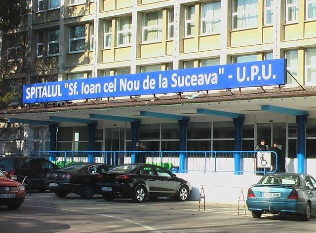 UPU Suceava