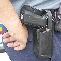 politist-pistol