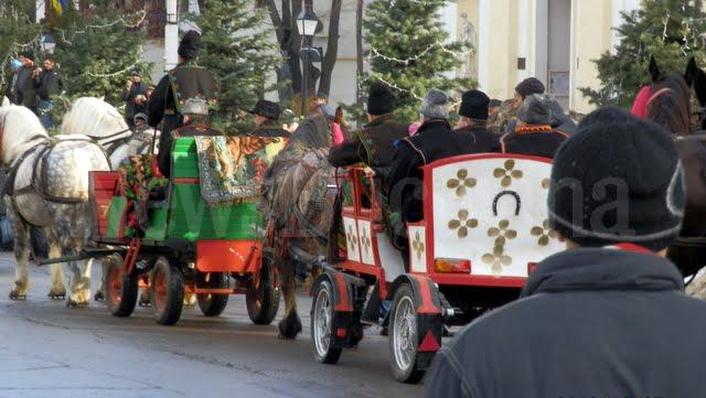 Festivalul obiceiurilor de iarna22