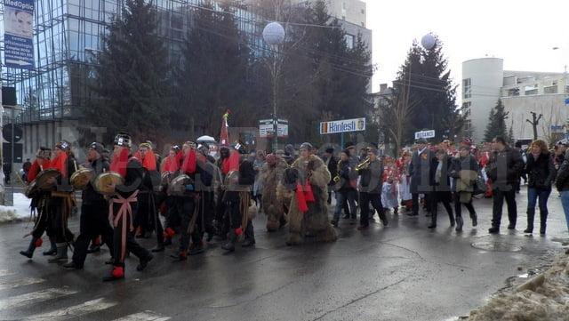 Festivalul obiceiurilor de iarna28