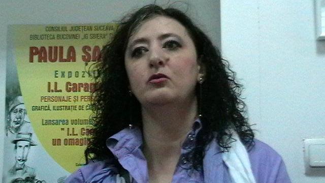 Paula Şalar