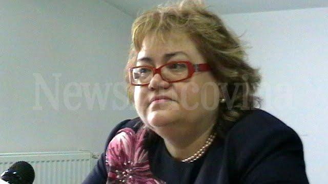 Margareta Isaila