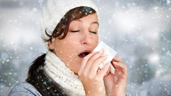 Gripa severa