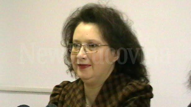 Gabriela Scutaru