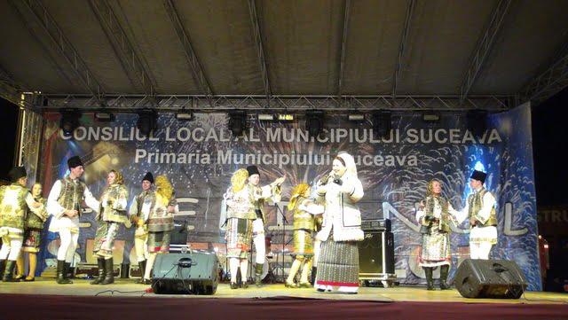 Revelion Iulius Mall 8