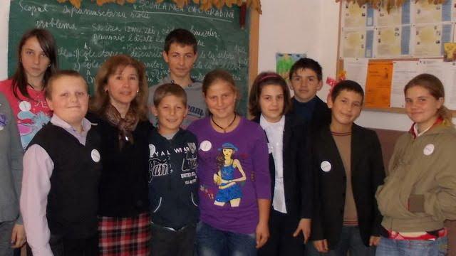 elevi scoala scheia 1