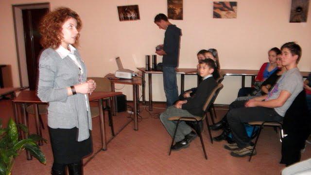 Colegiul Alexandru cel Bun 1