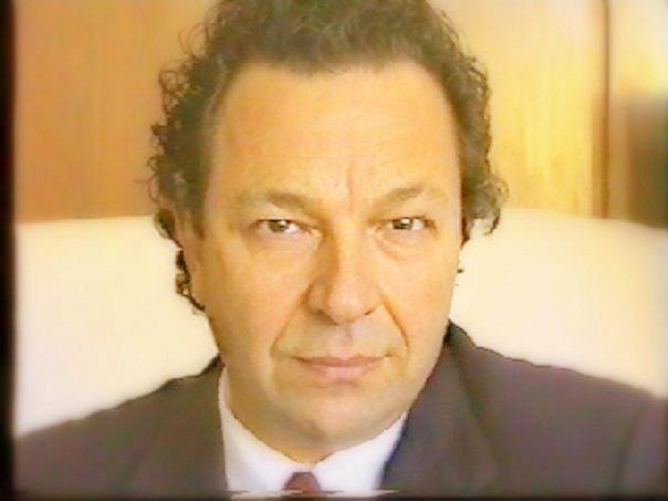 Salvador Amore
