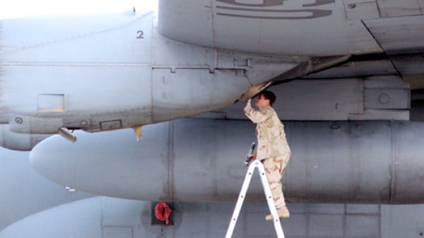 inginer aeronave