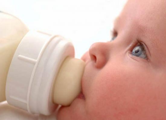 lapte praf bebelusi 1