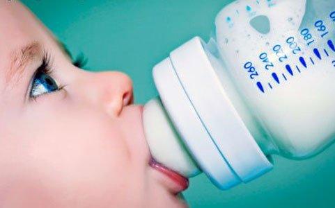 lapte praf bebelusi 2