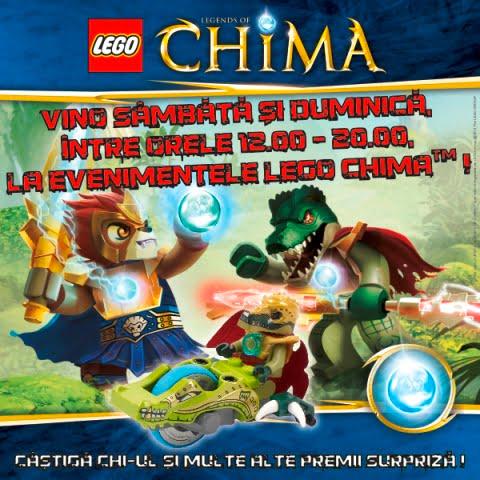 LEGO CHIMA_IM SV_2013