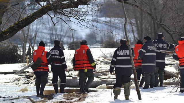interventie pompieri gheturi 1