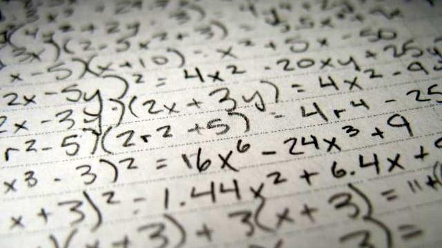 simulare la matematica