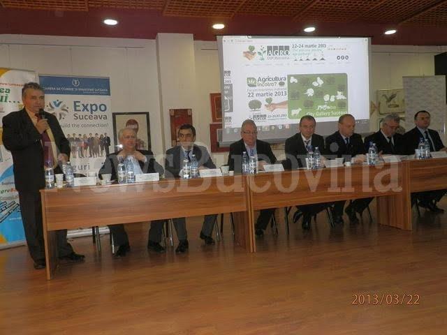 targul agroexpo 2013 1