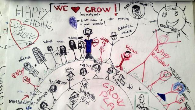 Proiect GROW