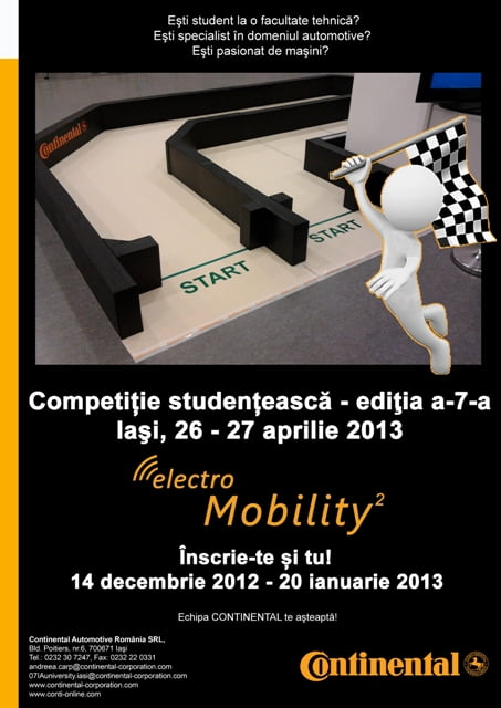CAR_IASI_Student_Competition_ElectroMobility2_2013