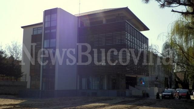 Centrul pentru Sustinerea Traditiilor Bucovinene1