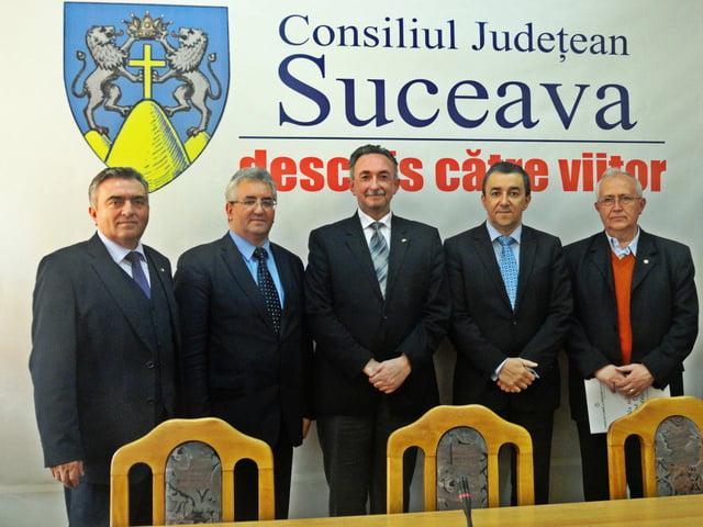 ambasador macedonia, lungu, nita, sinescu
