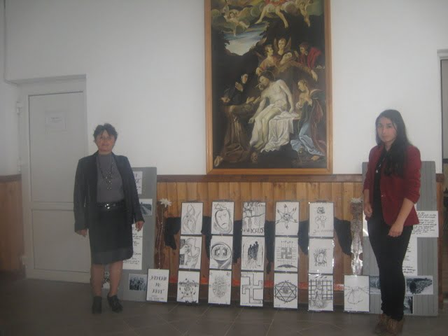simpozion holocaust cajvana 2