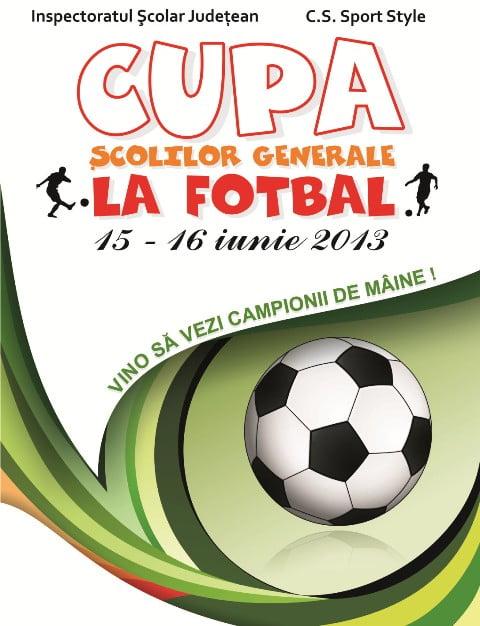 Afiş_Cupa_Şcolilor_Generale_la_Fotbal_IM_SV_2013