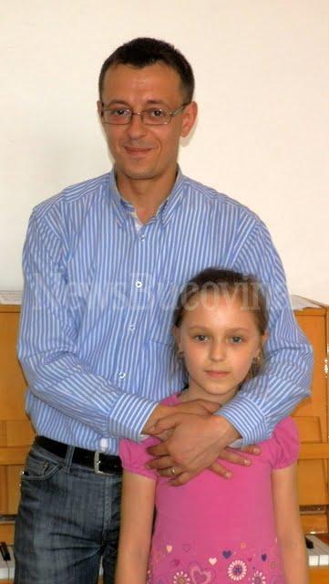 Johannes Raimund Onesciuc si Anastasia Olariu