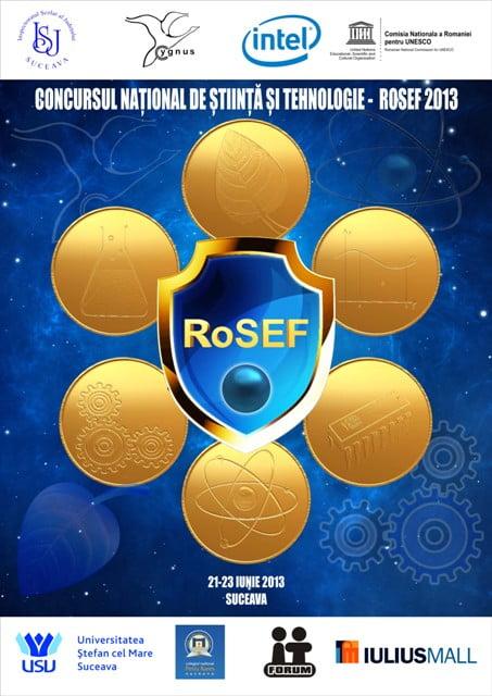 POSTER RoSEF A2