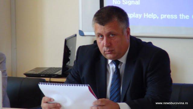 Neculai Bereanu senator