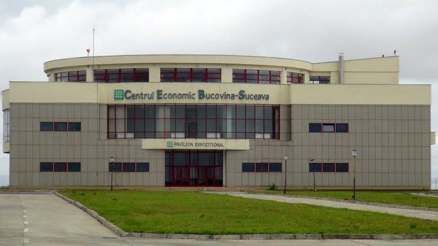 Centrul Economic Salcea1