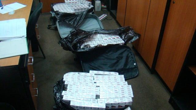 tigari bagaje