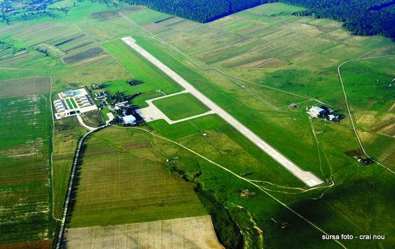 Aeroport Suceava