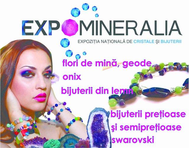 Expomineralia