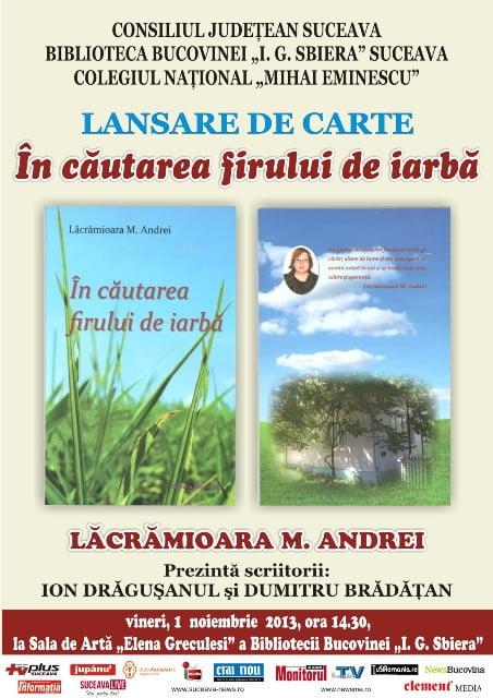 Lacramioara Andrei
