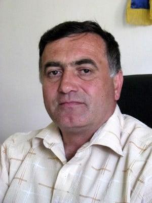 Nicolai Baltag, primar Vama