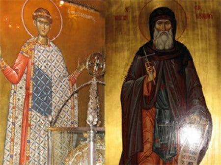 Sfintii Dimitrie