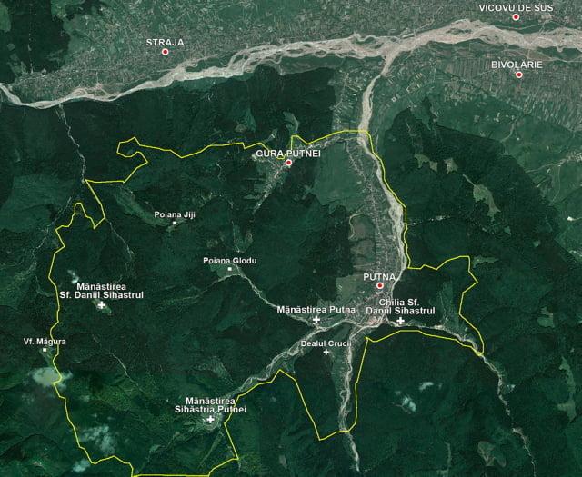 harta prospectiuni putna-2