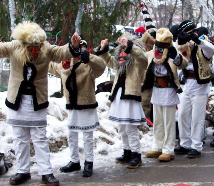 A inceput goana dupa cazare in pensiunile din Bucovina, pentru Craciun si Revelion!