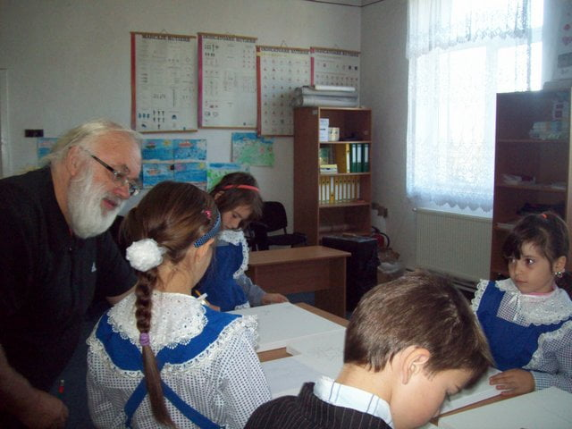 scoala Dorna Arini 1