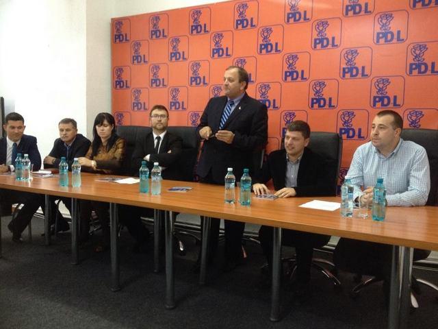 CCJ OT PDL Suceava - 10.11.2013