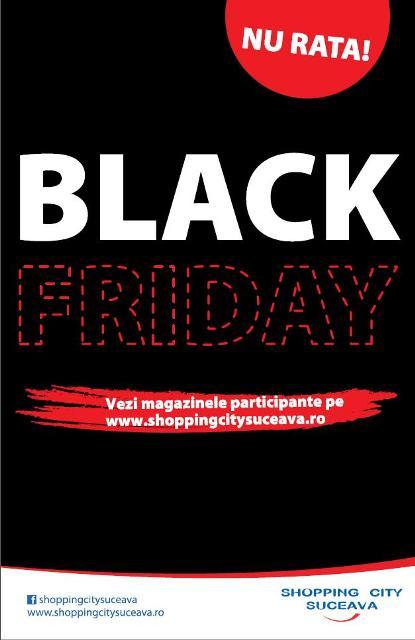 afis black friday SCS