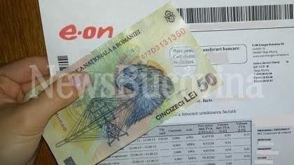 factura E.ON-001