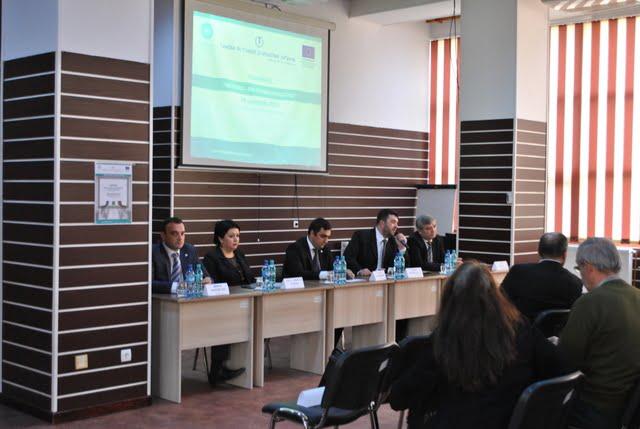 seminar medierea