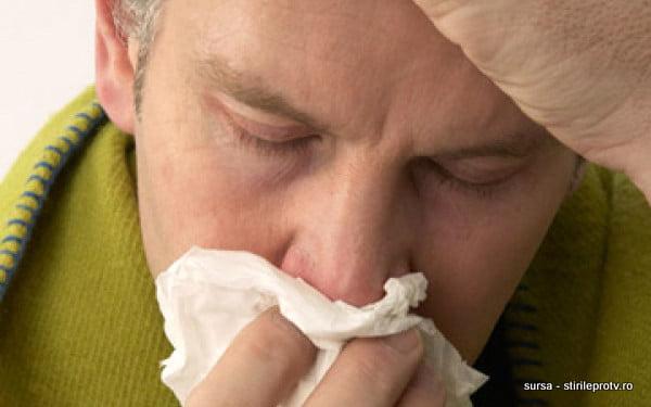 viroza respiratorie