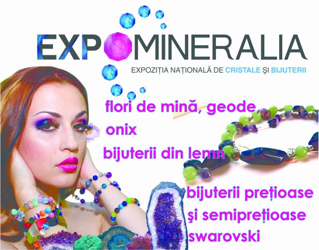 Expomineralia SCS