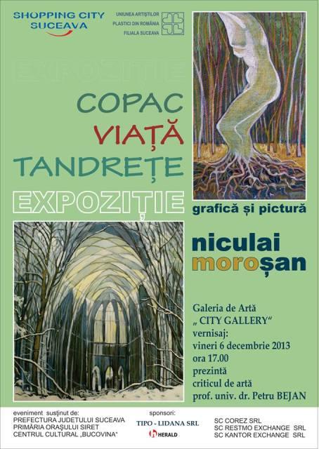 Niculai Morosan