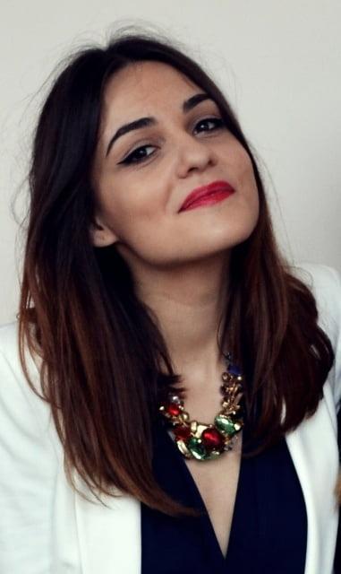 Silvia Paval_castigatoare Premiul de Popularitate